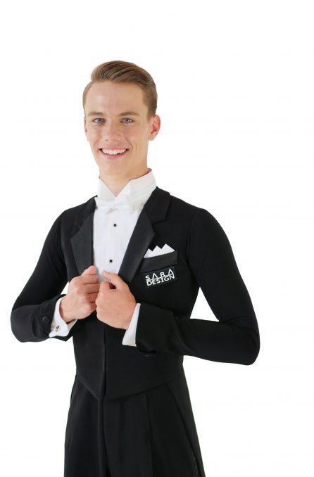 Tail suit
